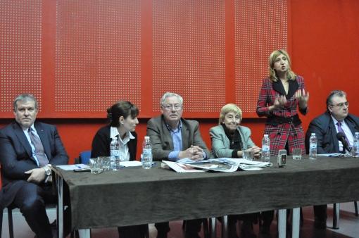 Четвърти семинар